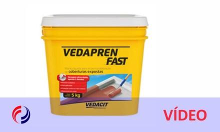 Vedapren Fast – VEDACIT