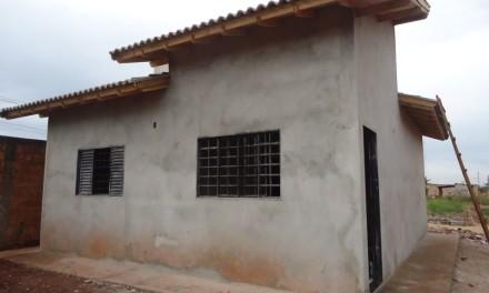 Obra Residencial no Jardim Guaicurus em Dourados, MS – 2.