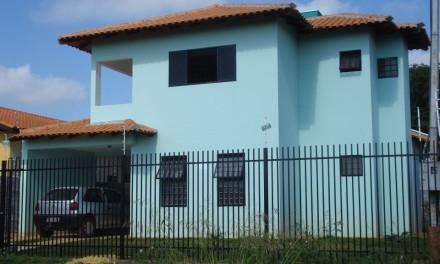 Obra Residencial no Parque Alvorada em Dourados, MS – 3.