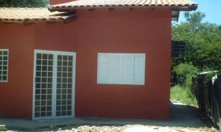 Obra Residencial em Porto Murtinho, MS.